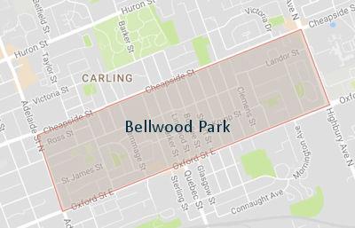 Bellwood Park London Ontario Real Estate | MLS Listings on london real estate chart, london real estate listings, london golf courses map, greater-london postcode map,