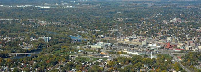 Brantford Ontario