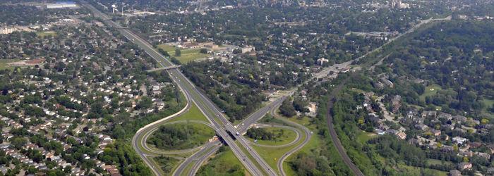 Brantford Ontario Commuters