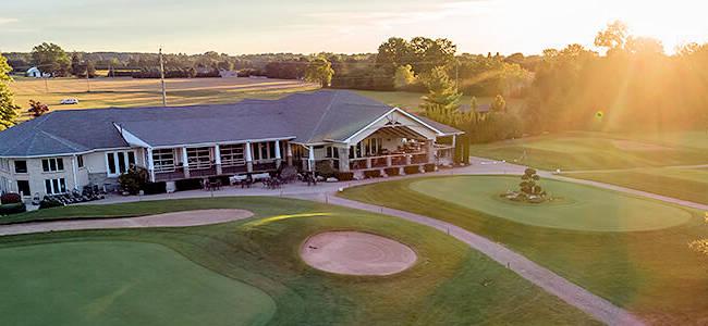 Caradoc Sands Golf Club