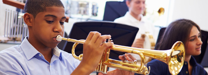 Finding the Best High School for your Child in St. Thomas, Ontario Music and Art