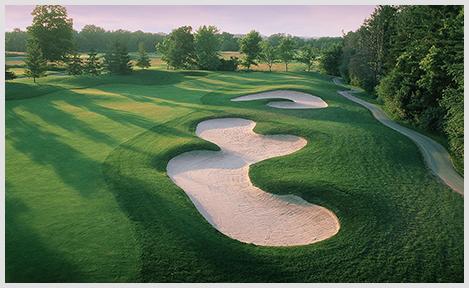 Golfing London Ontario
