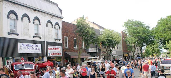 Hometown Festival