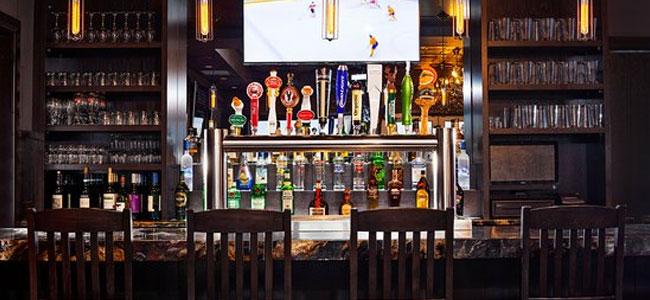Komoka Restaurants