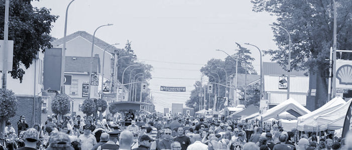 Lucan Ontario Baconfest