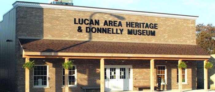 Lucan Ontario Museum