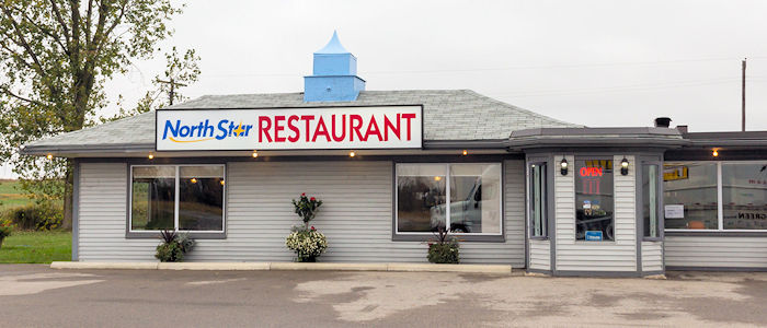 Lucan Ontario Restaurants