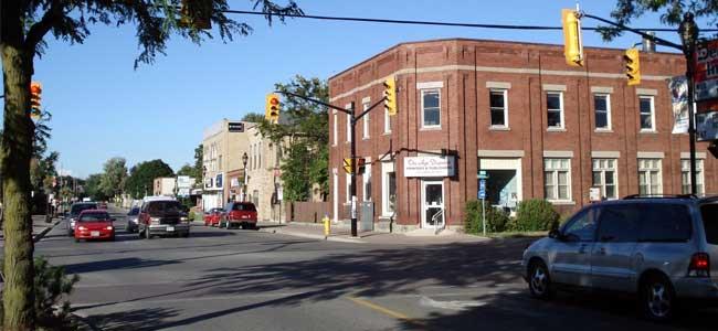 Strathroy Ontario