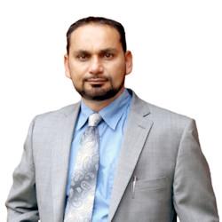 Nadeem Sohail