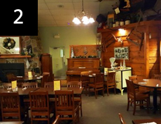 New Sarum Diner