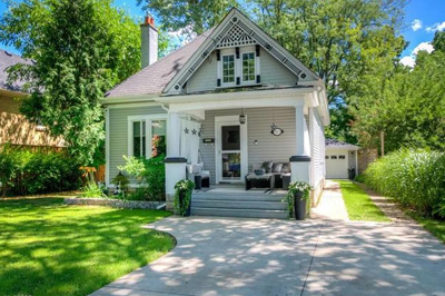 Old Victoria London Ontario Real Estate