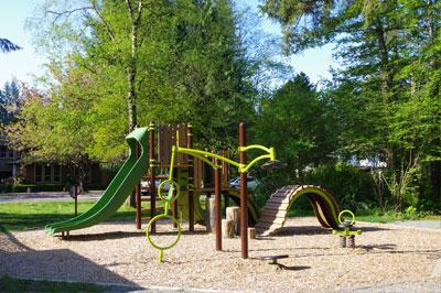 Parks in Whitehills London Ontario