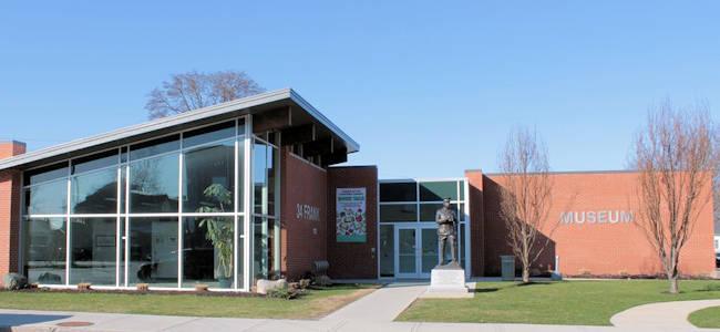 Strathroy Ontario Museum