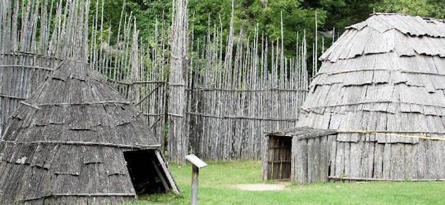 Ska-Nah-Doht Village and Museum