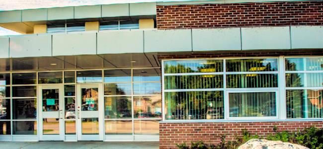 Caradoc North Public School Strathroy Ontario