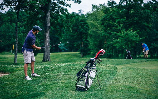 Best Golf Courses in London, Ontario