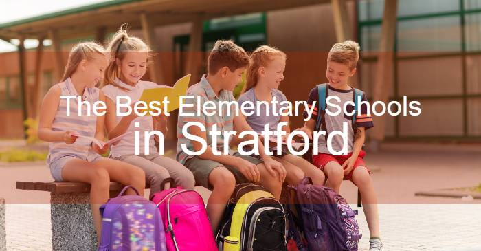 The Best Elementary Schools in Stratford, Ontario