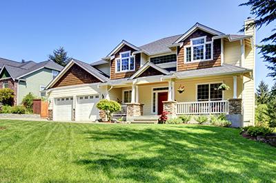 West London Ontario Home