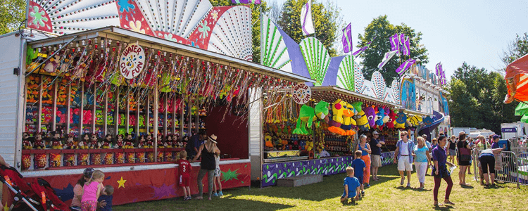 Bayfield ontario fair