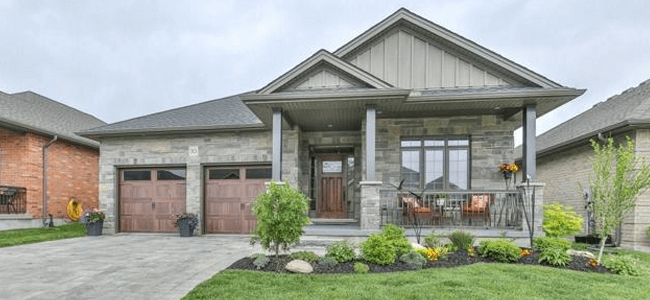 Real Estate in Belmont, Ontario