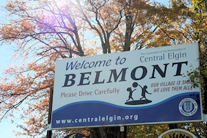 Belmont Ontario Real Estate