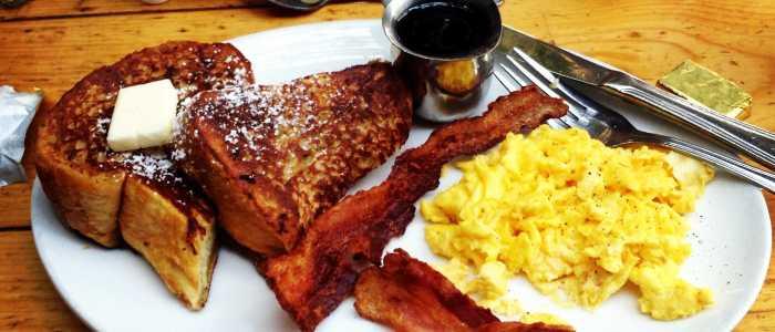 Best Breakfast in Brantford Ontario
