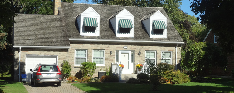 homes for sale in old north london ontario