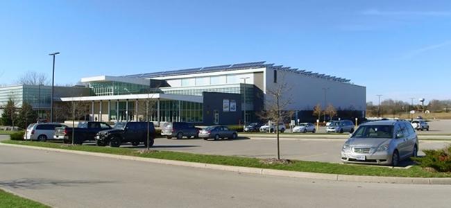 Komoka Wellness Centre