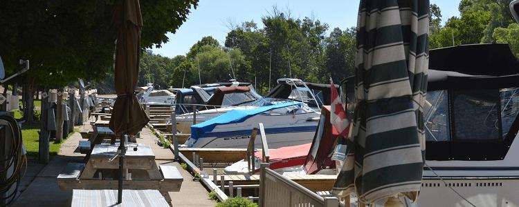 Living in port franks harbour