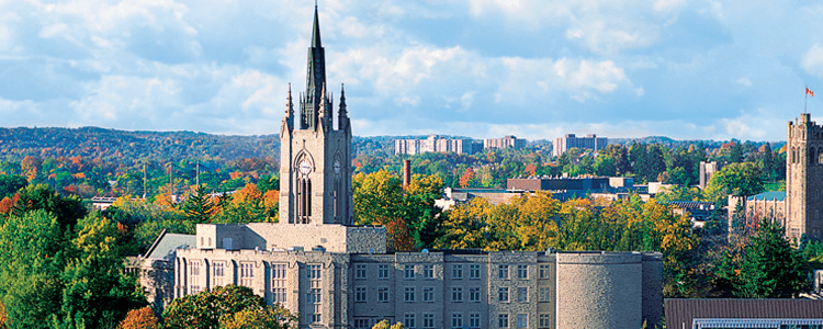 Moving to uplands western university