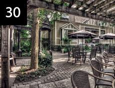 Idlewyld Inn Restaurant