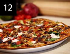 zen'Za Pizzeria
