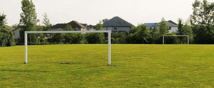 Stephens farm park London Ontario