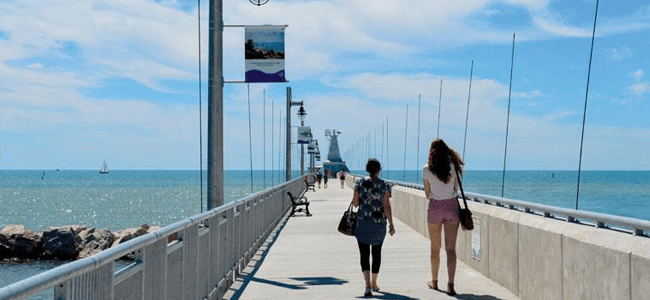 Things to do in Port Stanley, Ontario