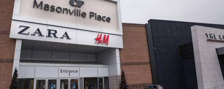 Things to do masonville mall