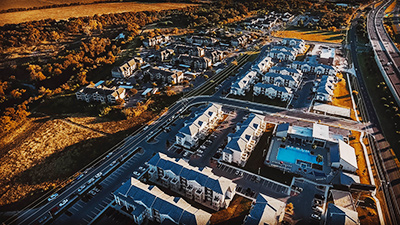 Low Housing Inventory in Meridian, Idaho
