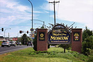 As a picturesque college community that manages to maintain a small town  vibe  Moscow is a delightful place to retire  Boasting a cost of living 4  percent  5 Best Places to Retire in Idaho. Cost Of Living In Meridian Idaho. Home Design Ideas