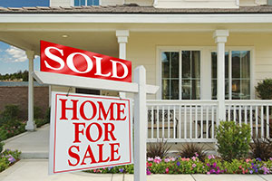 finding a great real estate agent
