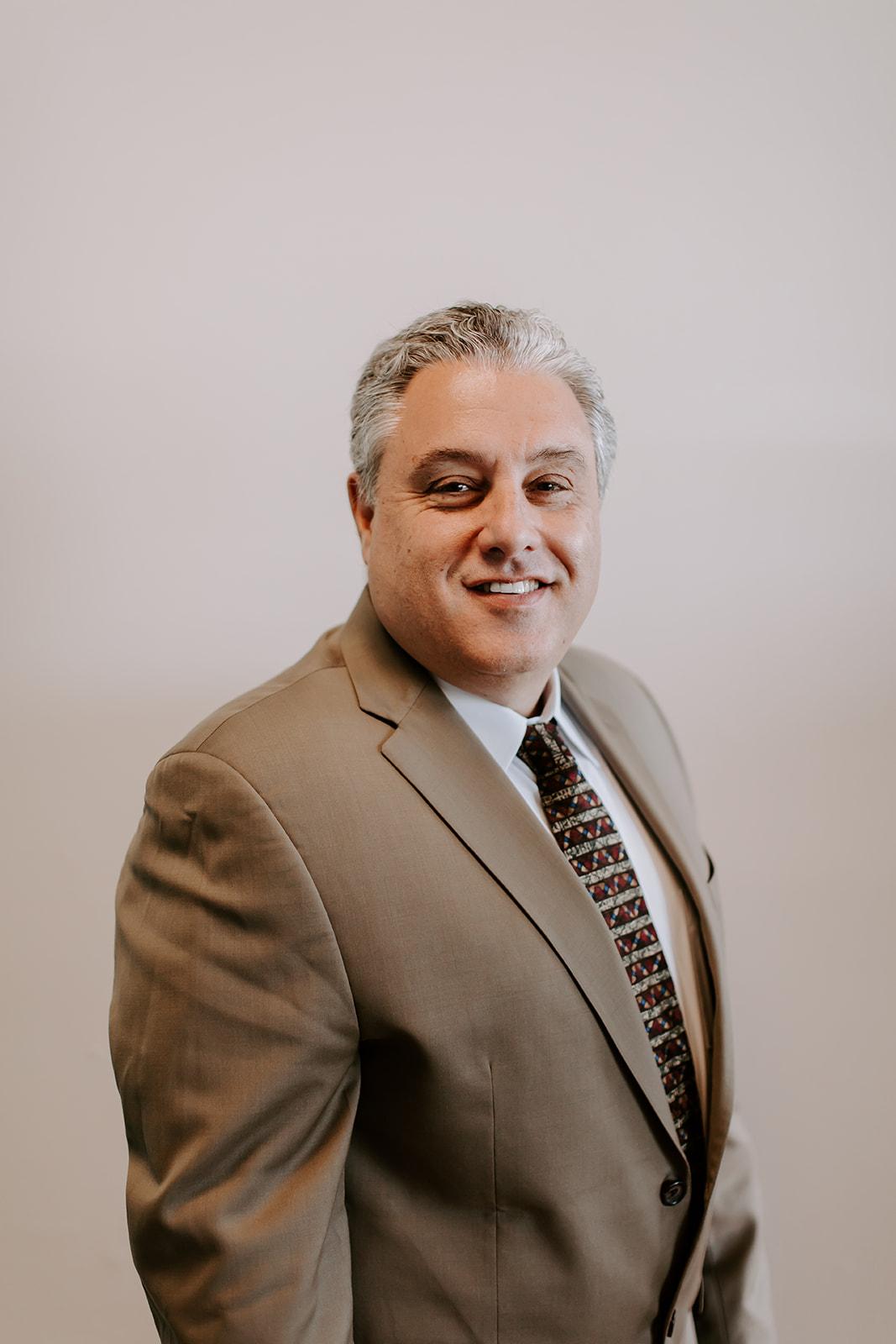 Joseph B Marchio