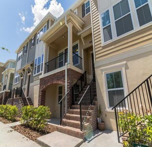 Townhome Search