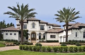 luxury home in windermere, florida