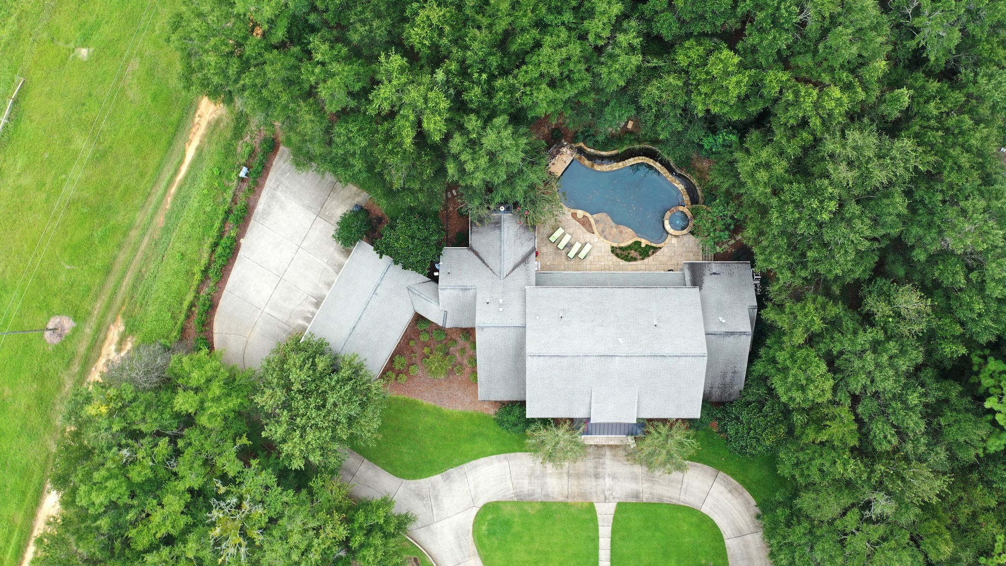 house for sale fairhope alabama 5,000 square feet