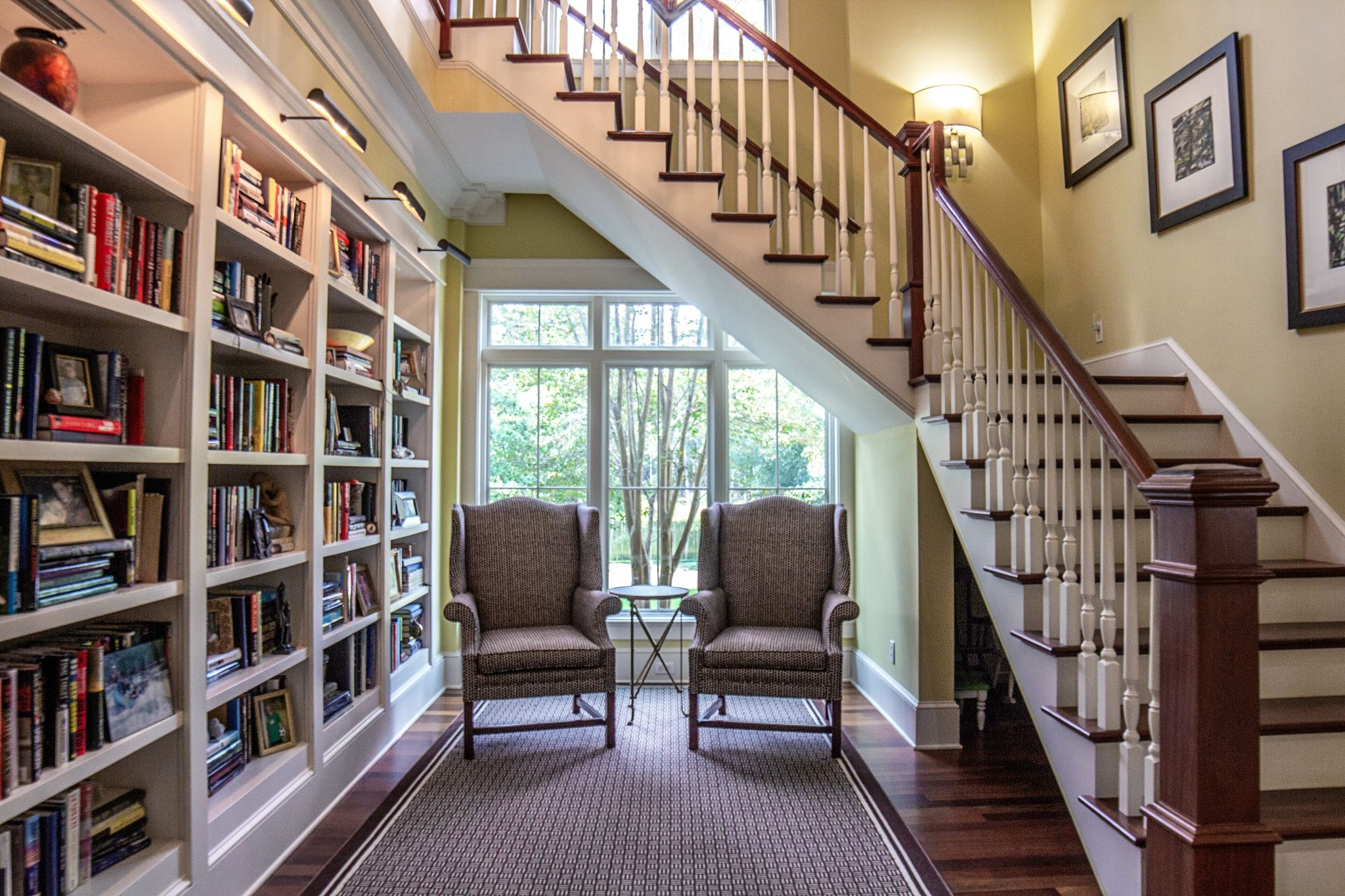 home library fairhope alabama 36532 home for sale