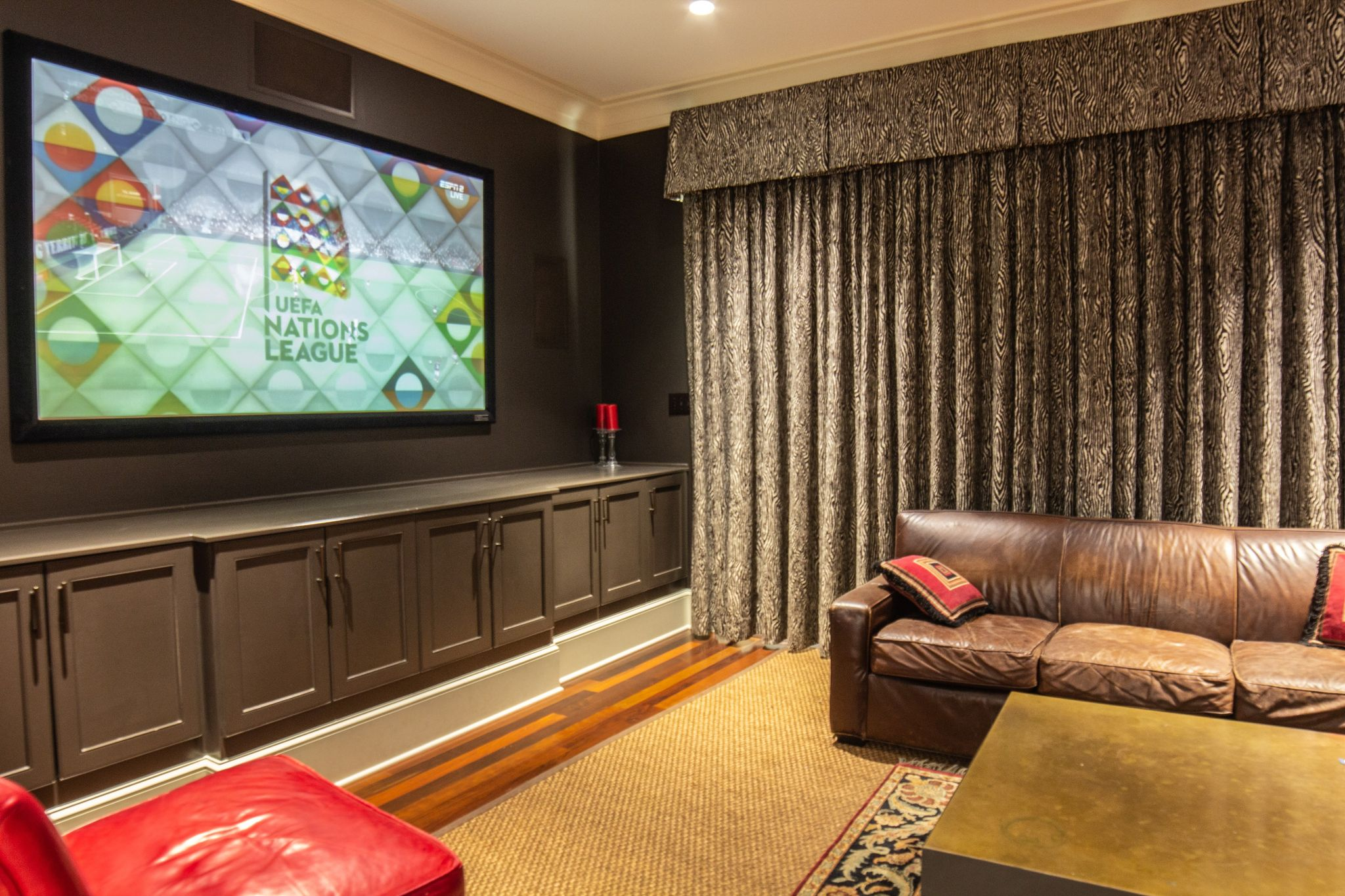 home theater fairhope alabama house for sale