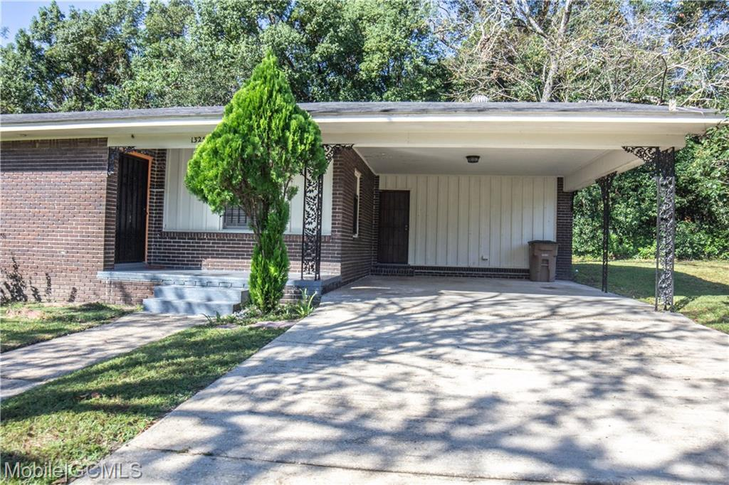 home for sale mobile alabama