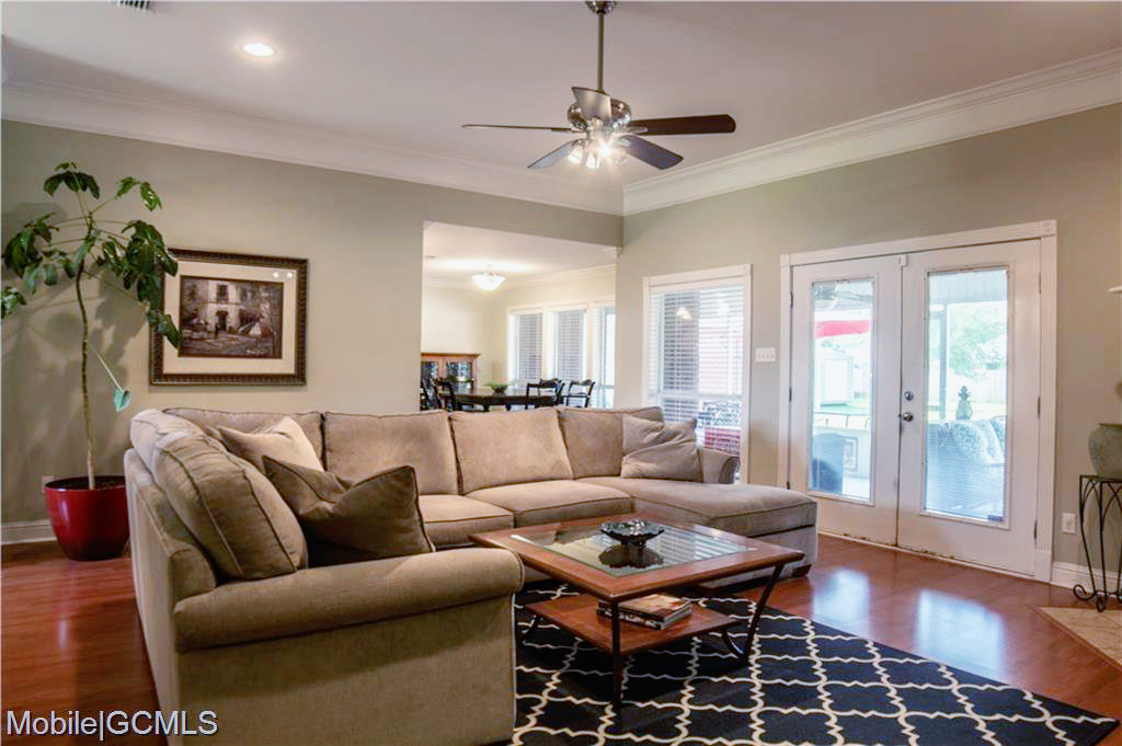 house for sale theodore alabama with pool