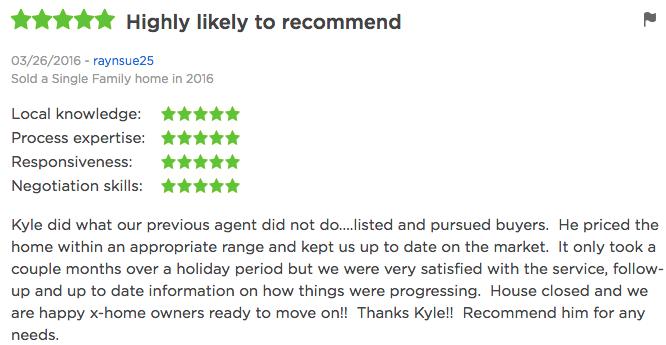 Kyle Pettit Review