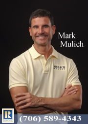 mark mulich realty top agent in augusta ga, evans ga
