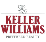 Keller Williams Preferred Realty Logo