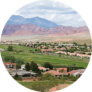 Coral Canyon homes for sale